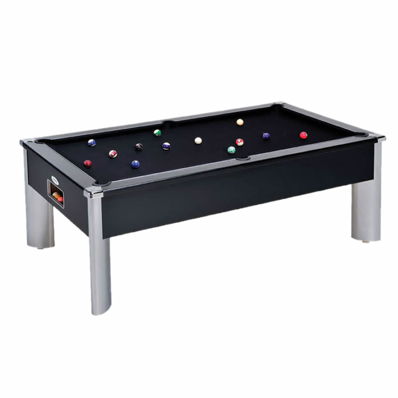 DPT Pool Tables